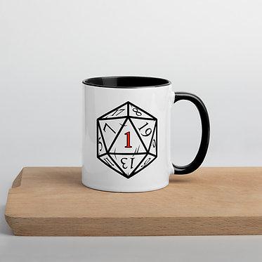 Crit Fit Coffee Mug