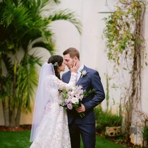 Venue 650, Florida Wedding