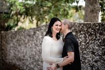 Engagement, Saint Augustine, Florida