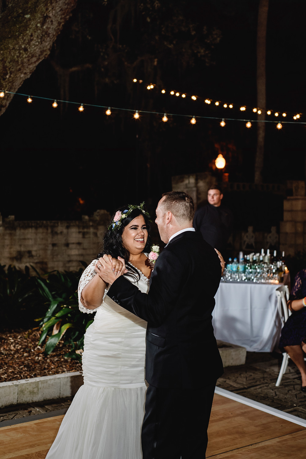 Orlando Wedding Photographer, The Maitland Art Center