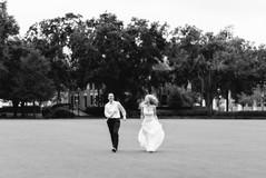 Engagement, Rollins College, Winter Park, Florida