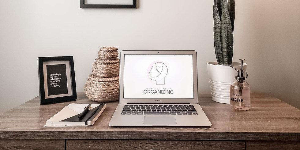 blog | mind at ease organizing