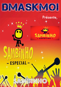 Sambinho