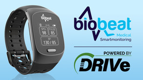Partnering with DRIVe