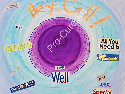 Cell health
