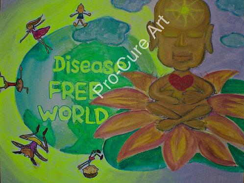 Disease Free World