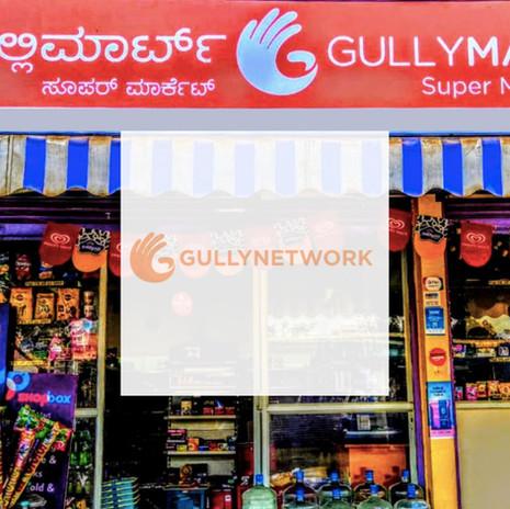 Gully Network