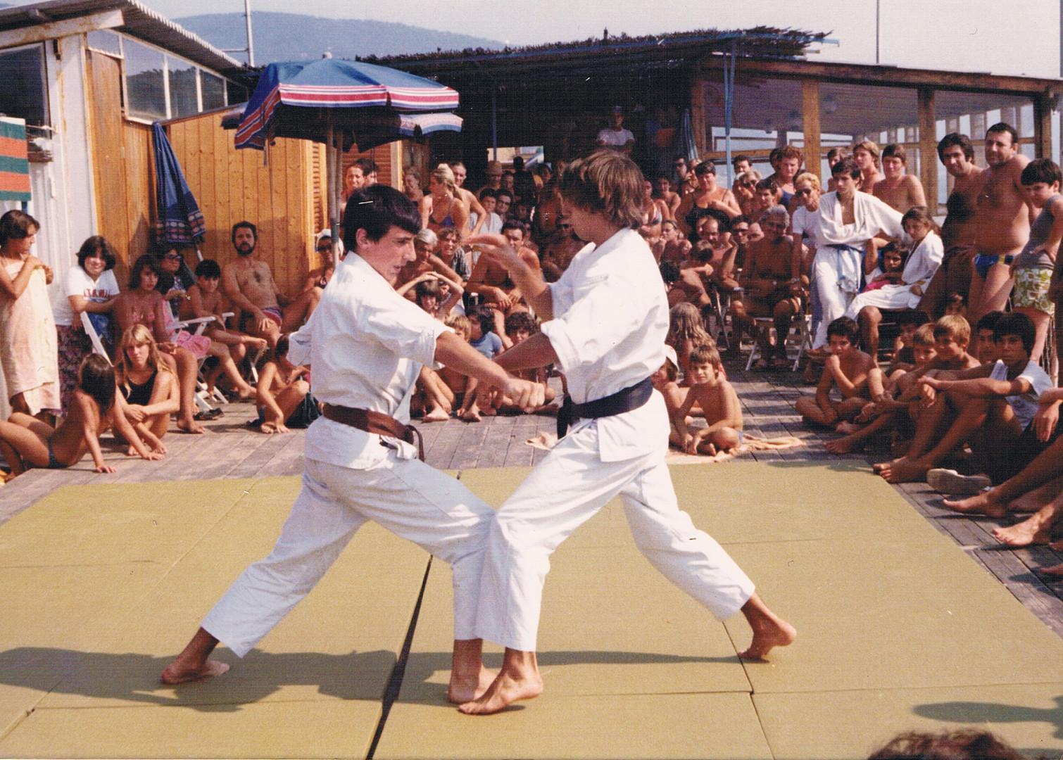 1976 parata