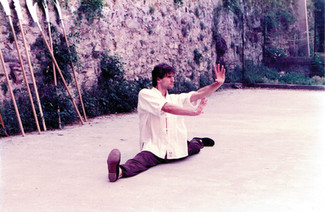 1981 Paolo Cangelosi