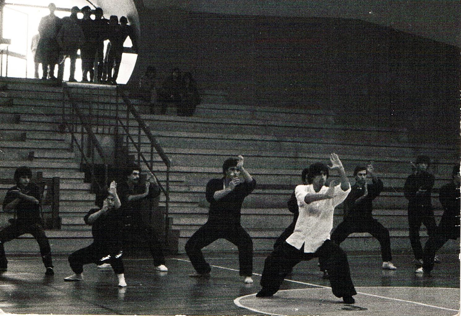 1983 GRUPPO