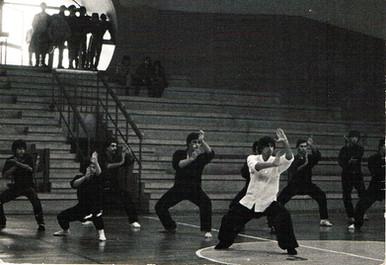 1983 lezione