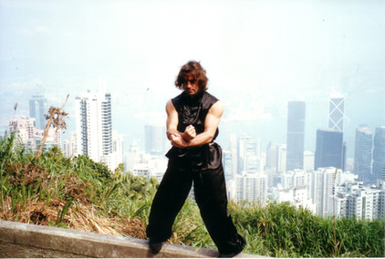 2001 Sifu a Victory Peak Hong Kong