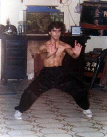 1983 SIFU MA BO