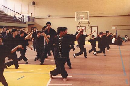 1982 Stage Viterbo