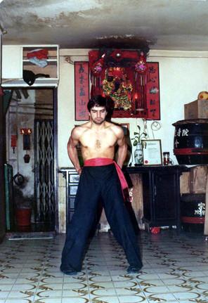 1985 Sifu nella Sap Ying