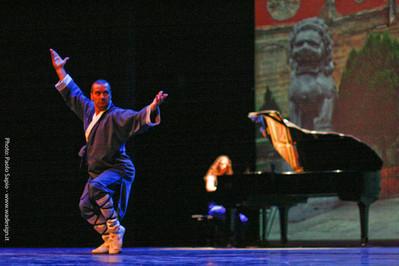 2008 - La Perla del Drago