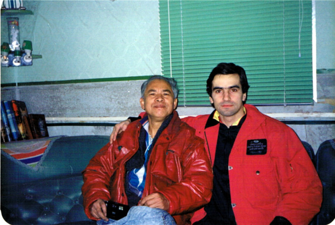 1989 SIFU E FU HAN TONG