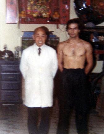 1983 SIFU CHAN HON CHUNG