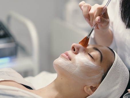 Chemical Peels: Nothing to be afraid of!
