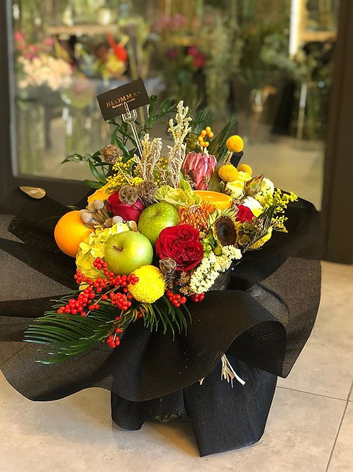 fruit bouquet