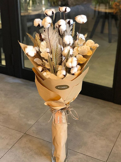 Upland cotton Bouquet