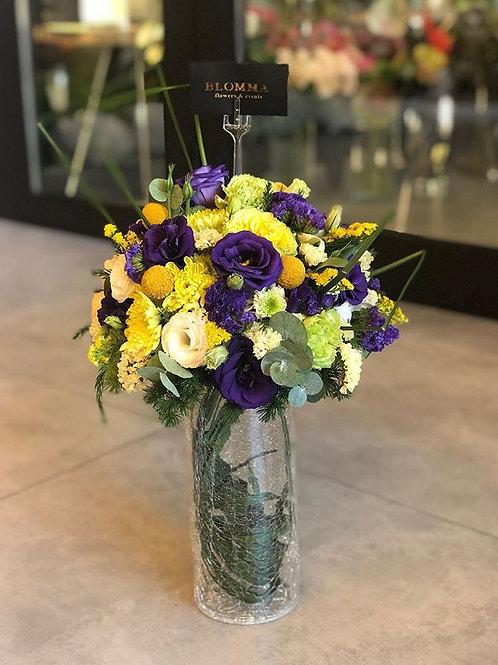 centerpiece flower