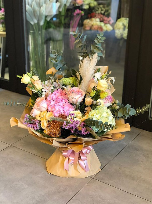 Fragrant Mix bouquet