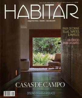 Revista Habitar No. 274