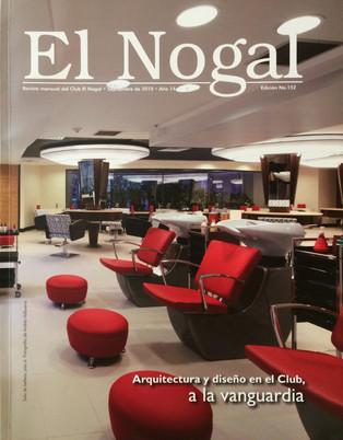 Revista El Nogal. Edición No. 52