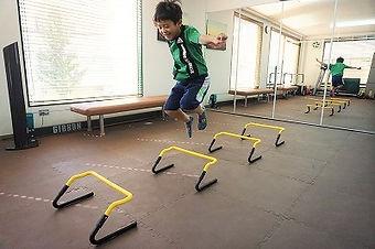 子供 体力づくり 筋トレ 小学生 中学生