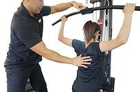 肩こり改善 エクササイズ