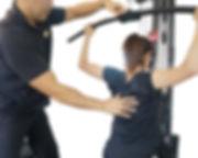 肩こり改善エクササイズ