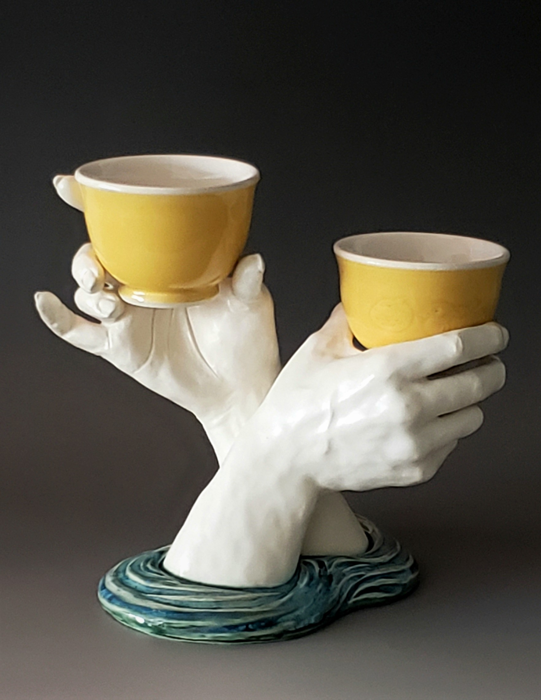 The Nuptial Cups