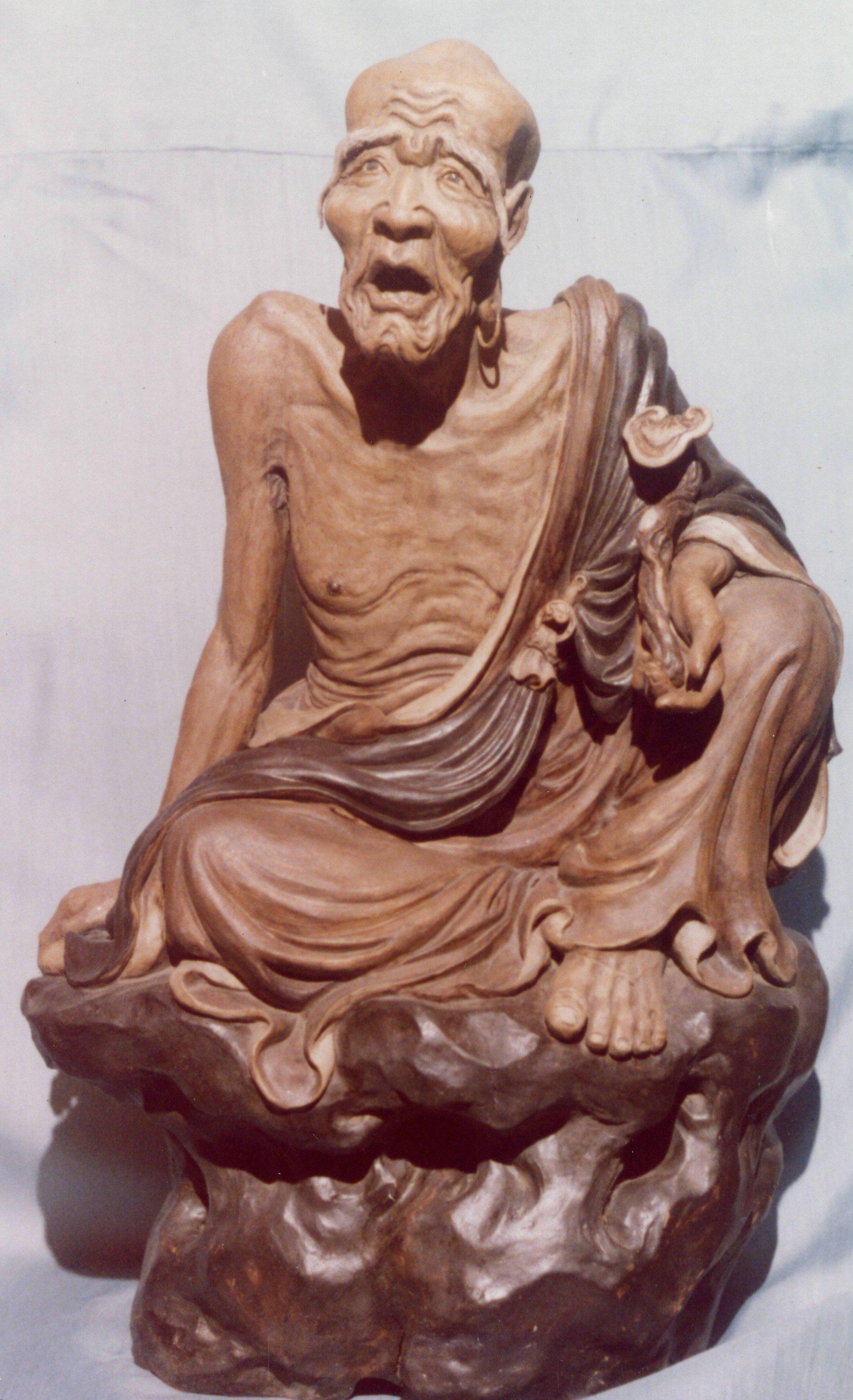 Luohan (Immortal) 3