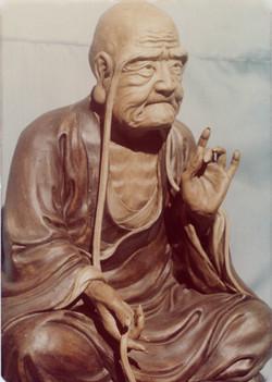 Luohan (Immortal) 1