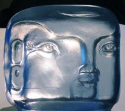 02 Face Casting 10X11cm 2007.jpg
