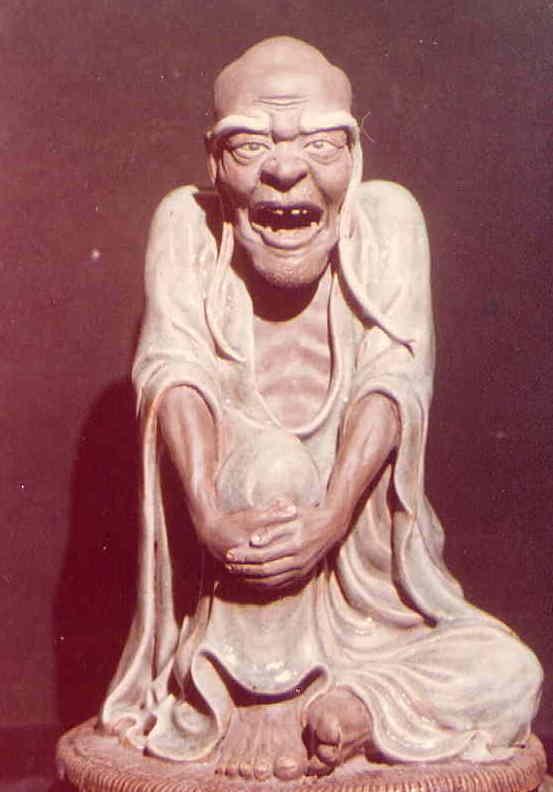 Luohan (Immortal) 2