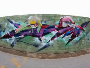 Шок! Граффити бесплатно! 🙀