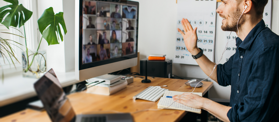 The Future of Remote Working: How to Keep the Employees Motivated and Engaged