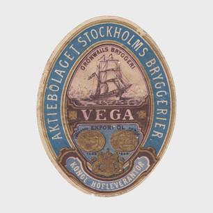 Vega (Exportöl)