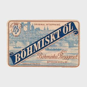 Böhmiskt öl