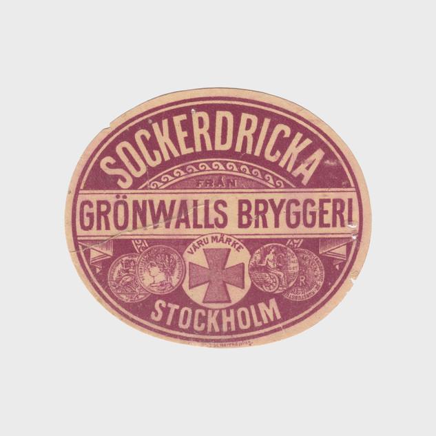 Sockersricka