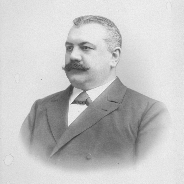 Carl Axel Grönwall (1845-1923)