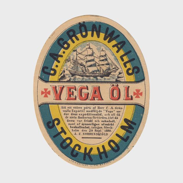 Vegaöl