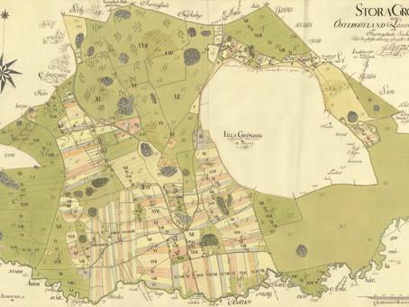 1700-talets Östergötland