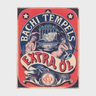 Bachi Tempels Extraöl