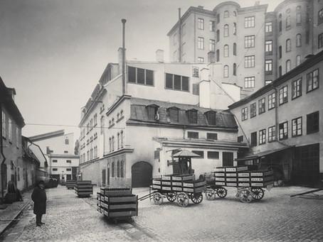 Grönwalls Bryggeri