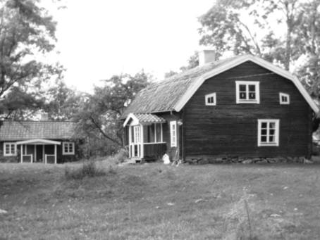 En jaktolycka 1922