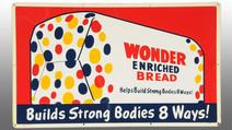 Wonder. Bread.