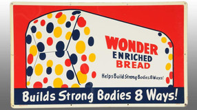 Wonder. Bread.